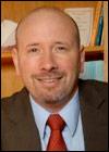Vermont business lawyer Robert Scharf