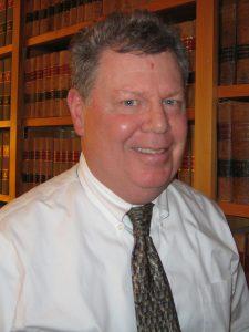 David W. Lynch